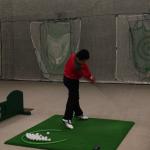 ゴルフスイングの本質を捉える